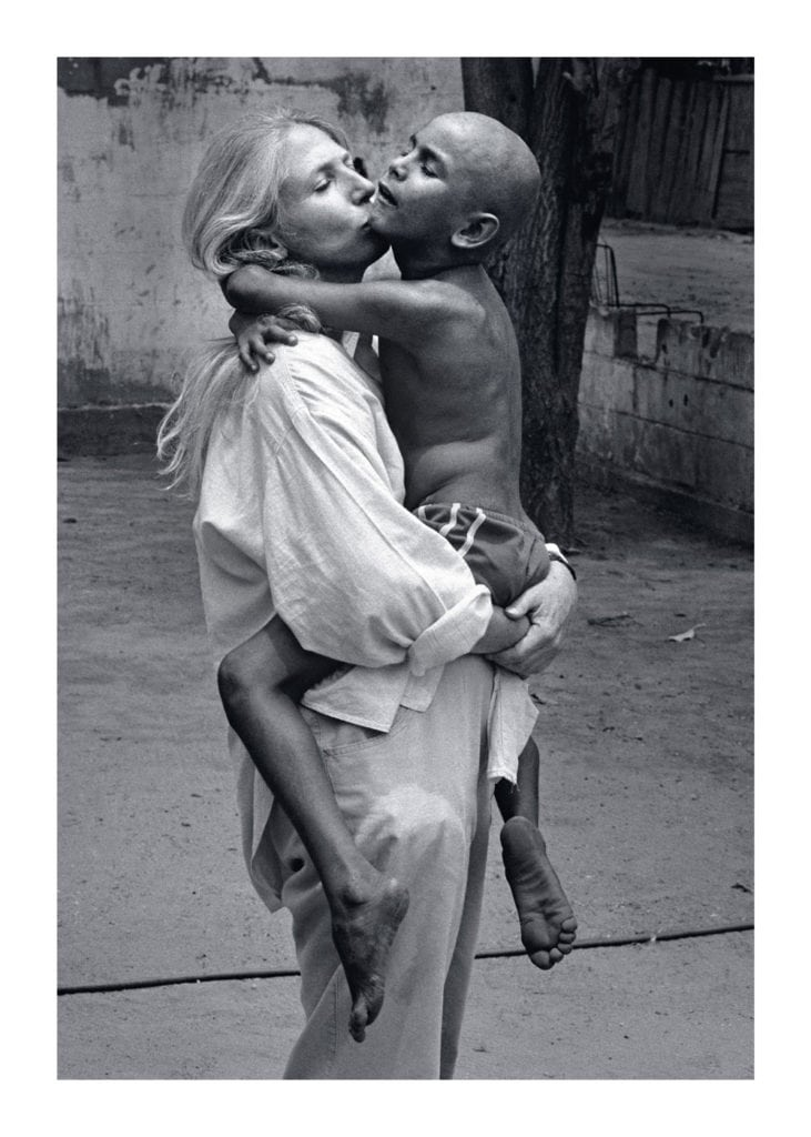Peter Ginter FineArt Print Empathy Nancy Wexler #27