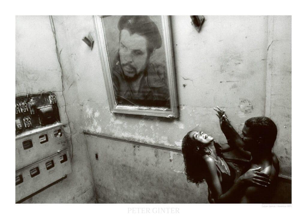 Cuban Dance / Havanna 1995 © Peter Ginter