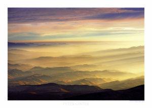 La Silla / Chilean Andes 2008 © Peter Ginter